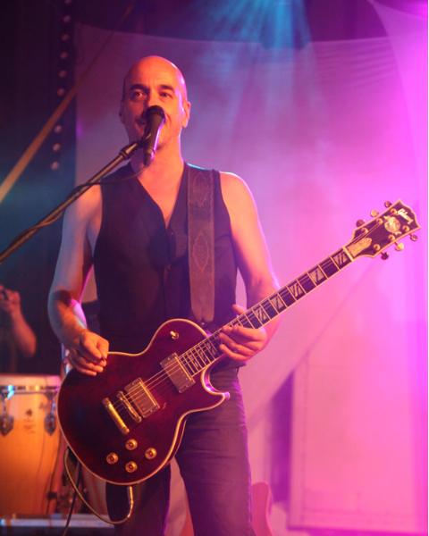 jean-michel lavigne guitariste